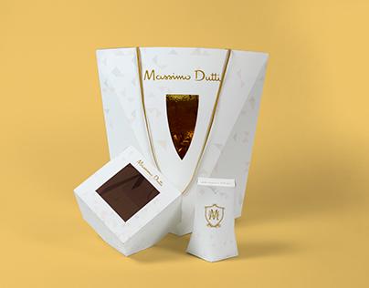 Massimo Dutti Knockdown Packaging