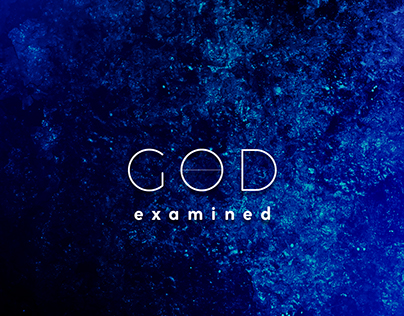 God Examined Book Cover
