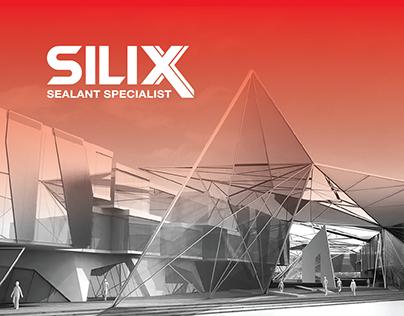 SILIX Silicone