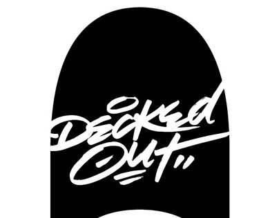 Pacific Bonsai Museum 'Decked Out' Logo