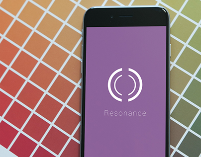 Resonance - Mobile App
