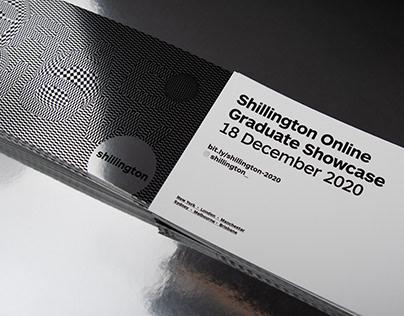 Shillington Graduate Showcase 2020
