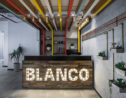 BLANCO OFFICES