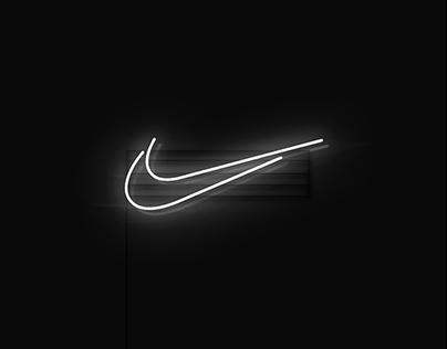 Neon Logos
