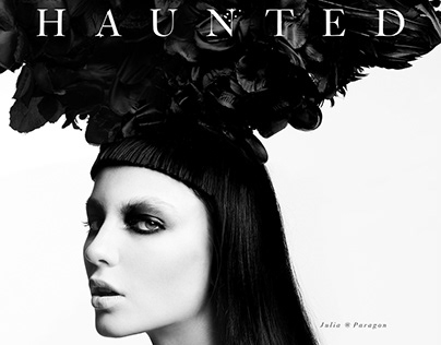 Reborn Issue (JULIA) - HAUNTED