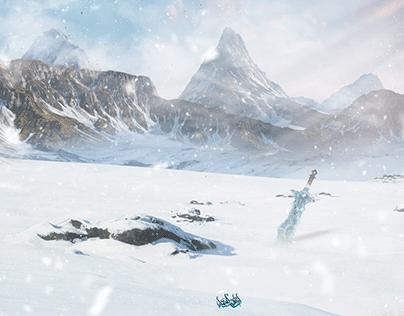 _Snow adventure_