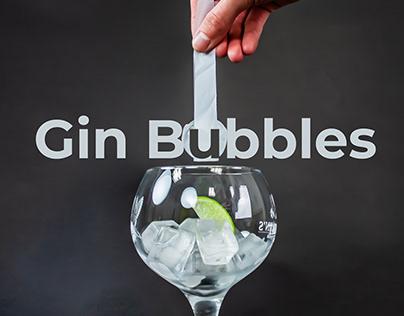 Gin Bubbles