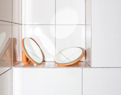 Lico - mobile mirror