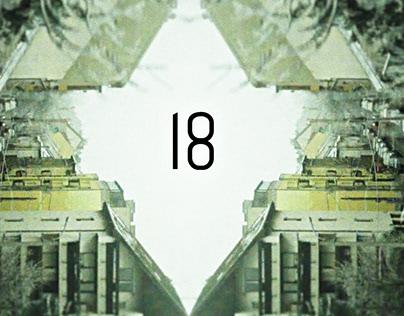 '18' by Márk Bartha / EXILES / Album preview