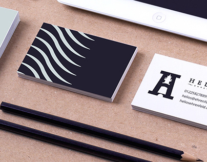 Helios Branding