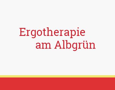 Ergotherapie am Albgrün