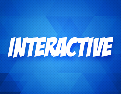 INTERACTIVE PROJECTS