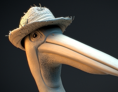 Kingswood Pelican