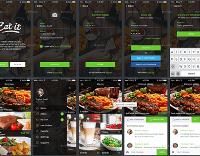 Food Delivery2