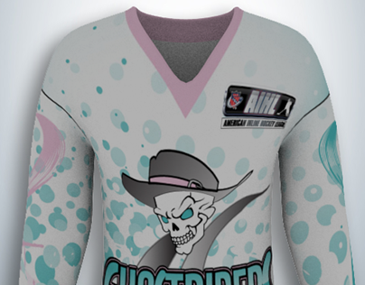 Sublimated Hockey Jerseys - Part 1