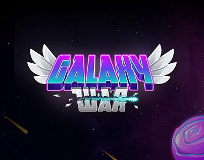 Game Art - Galaxy War