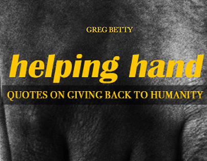Helping Hand Book