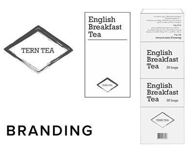 Tea Packaging Design →