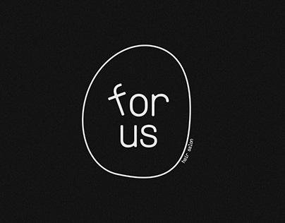 For Us – Hair Salon
