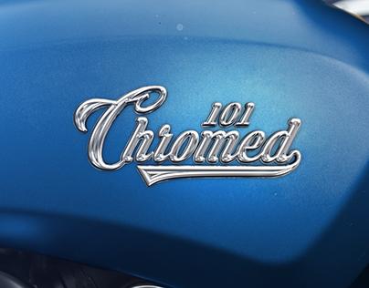 101 India Chromed