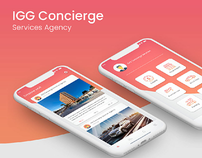 IGG Concierge