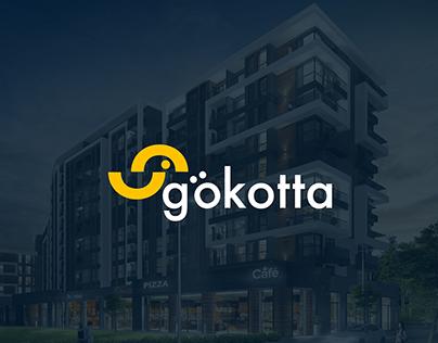 Gokotta - Residential complex website