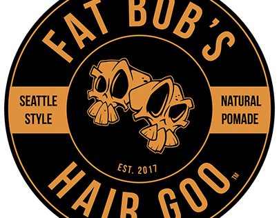 FAT BOB'S HAIR GOO