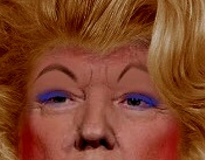 Nasty Woman Donald Trump