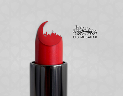 Lipstick Creative Posts for Social Media