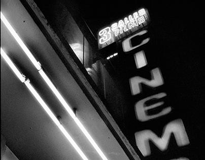 Cinema(graph)