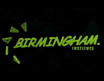 Birmingham institute Saltillo - Sound FX Production