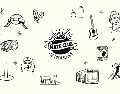 Mate Club - Identity