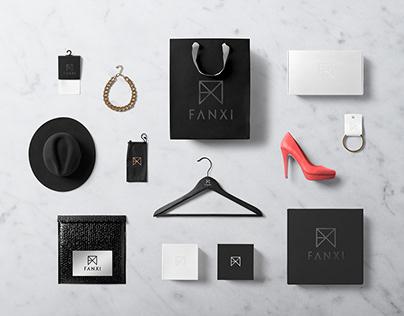 Brand Identity of FANXI