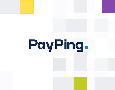 PayPing- Rebranding Project