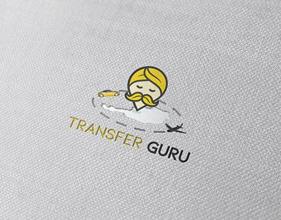 Transfer Guru Logo