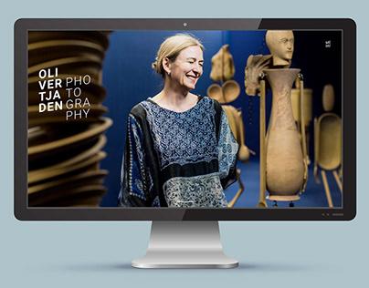 Website Photographer Oliver Tjaden
