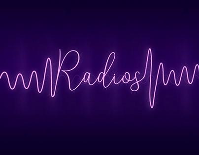 Radios.