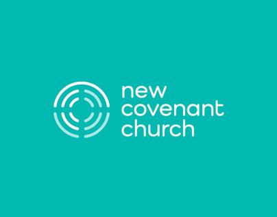 New Covenant Church Branding