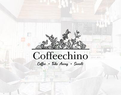 Coffeechino Branding