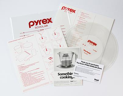 The Purist 'Pyrex Scholar' LP