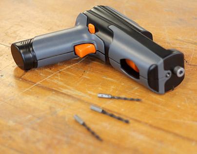 Select - Cordless Drill