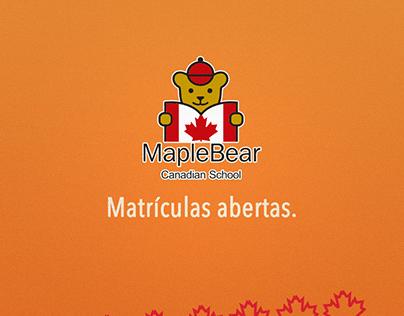 Maple Bear - Além do bilingue