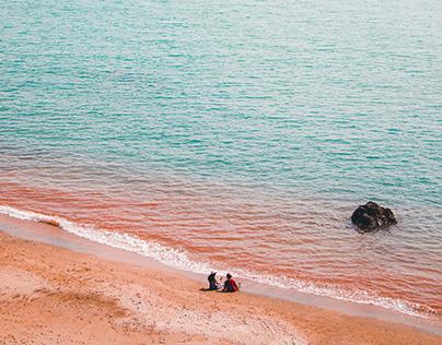 Hormuz Island