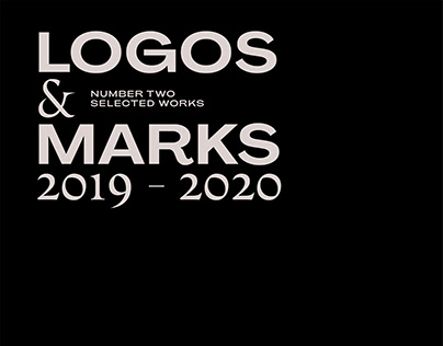 LOGOS AND MARKS - N.2