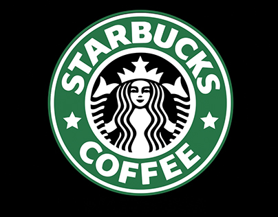 Animation logo Starbuck