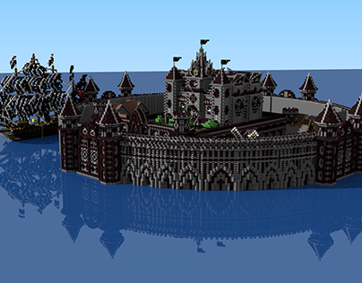 Minecraft projets