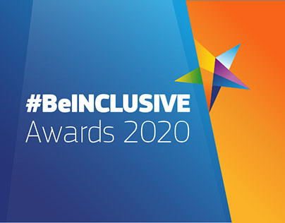 BE INCLUSIVE AWARDS