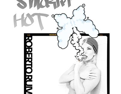 Smokin' Hot!