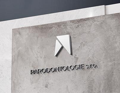 Parodontologie s.r.o. - corporate identity