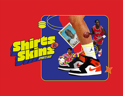Shirts & Skins (unapproved project)